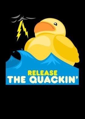 Ducks Rubber Duck