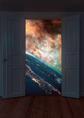 Doors View Space Version