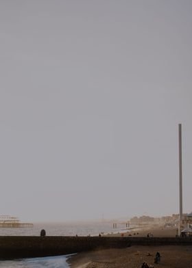 Brighton I360 Tower