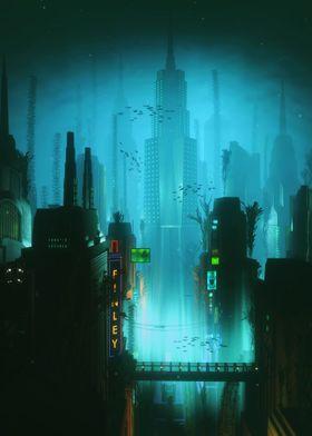 City of Rapture