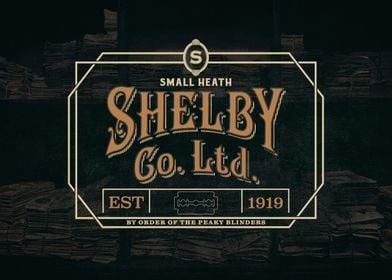 Shelby Co Ltd