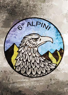 6 Alpini