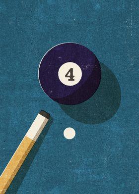 4 Ball