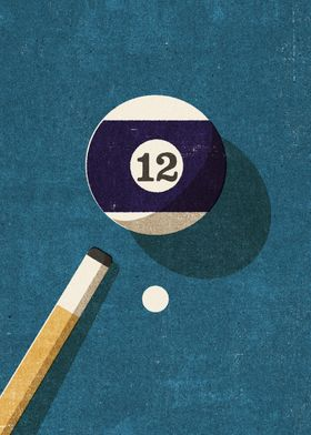 12 Ball