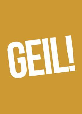 Geil Gold Edition