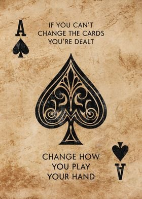 Change How You Play