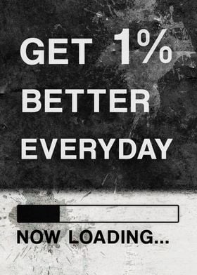 Get Better Everyday