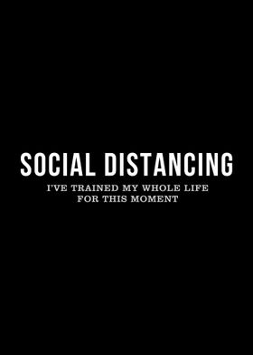 Social Distancing Training