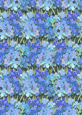 floral pattern 5