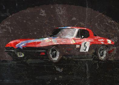 Corvette C2 63