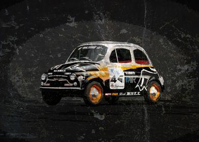 Fiat 500 F 68
