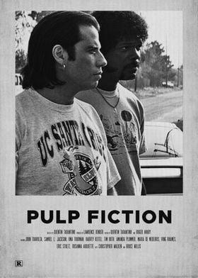 PULLP FICTION