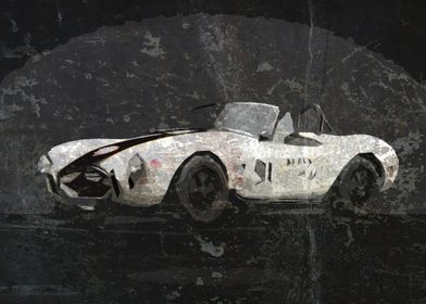 Shelby Cobra 427 66