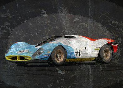 Ferrari 330 P4 '67
