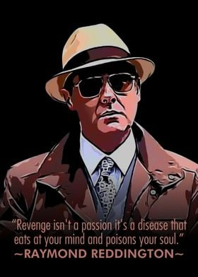 Raymond Reddington