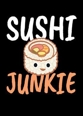Sushi Junkie Japan Maki