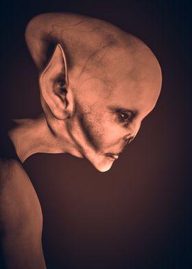 Alien Daydream