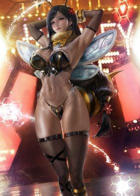 Honey Bee Tifa