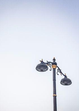 City park light