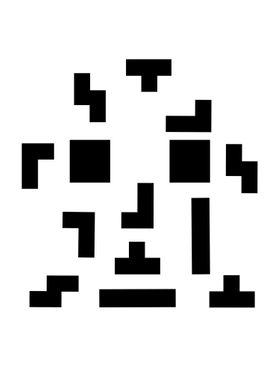Face Tetris