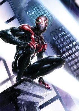 Gargoyle Spider