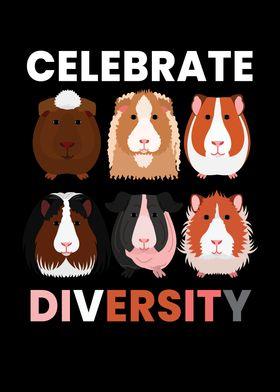 Celebrate Diversity Sweet