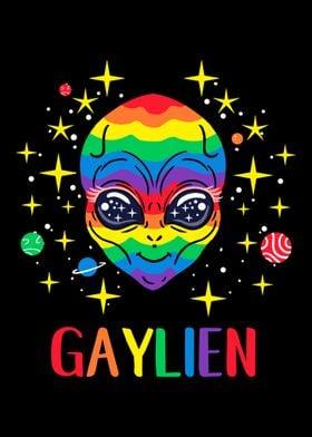 Gaylien