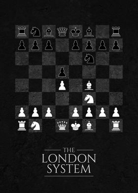 London System Chess
