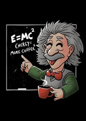 Energy  More Coffee