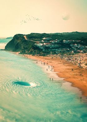 Hurricane Beach