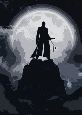 Moon Fight 19
