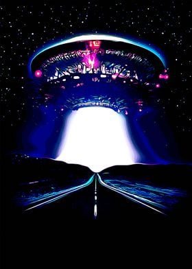 Close Encounters Of The Th