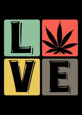 Cannabis Marijuana Weed