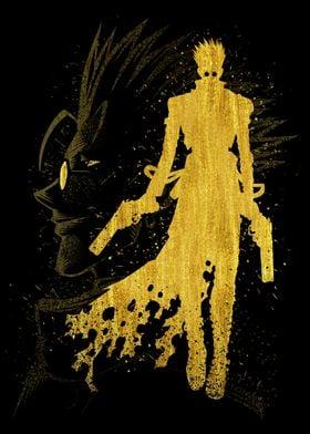 Golden Trigun