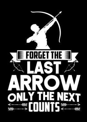 Archery Bow Arrow