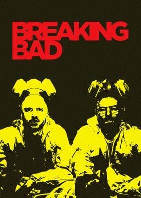 Breaking Bad Walt Jesse