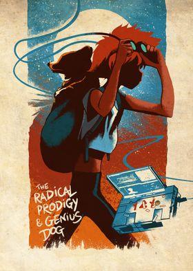 Radical Ed and Ein