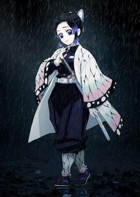shinobu kocho