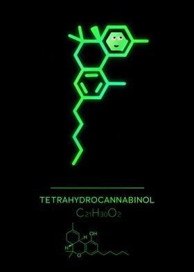 Neon THC