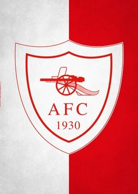Arsenal 1930 Crest