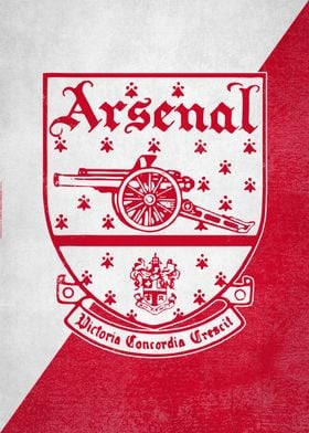 Arsenal 1949 Crest