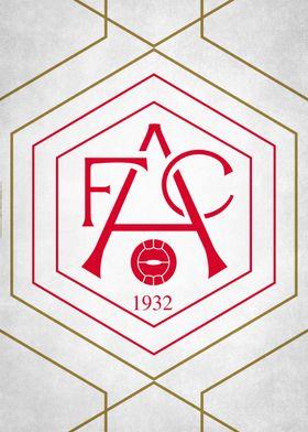 Arsenal 1932 Crest