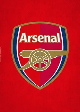 Current Arsenal Crest