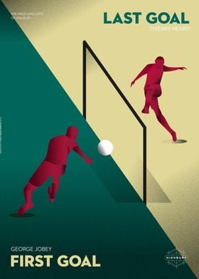 Highbury Goalscorer