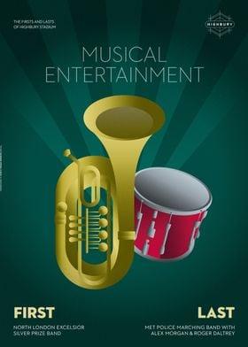 Highbury Entertainment