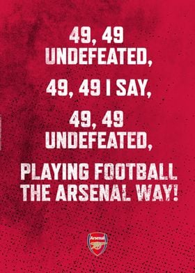 49 Undefeated