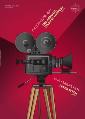 Highbury Feature Films