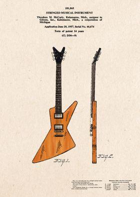 guitar patent color 4