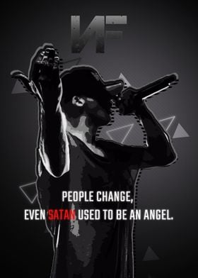 NF Quote to Remember