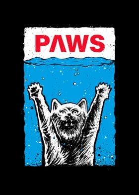 Paws Meow